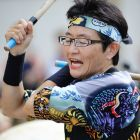 The joy of <em>taiko</em> and cultural exchange