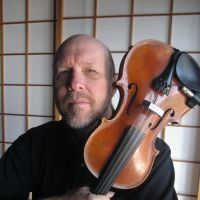 Jay Gregg, a Kyoto resident who helped ignite the popularity of Irish music in Japan, has also been performing for years with his own Irish music band MacFiddles. | COURTESY OFJAY GREGG, PAUL CROUSE