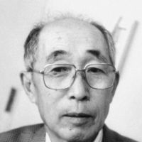 R.I.P.: Fumio Yamashita, who survived three huge tsunamis. | KYODO PHOTO