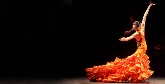 the history of flamenco dancing