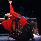 Mayumi Kagita: A fusion of cultures revealed in dance
