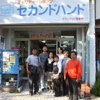 Cambodia experience facilitated aid effort in the Tohoku region