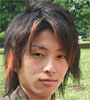 Hiroki (student, 20): In Japan, only about 20 to 30 percent of criminals are caught. In cases where it's reported the criminals haven't been caught, the press stop covering the story and people forget. (May 22, 2007)