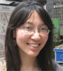 Yingying Jiang, Teacher, 24 (British)