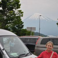 See Japan by car? Well, it does sort of make sense