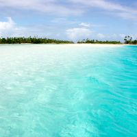 The Marshall Islands: Tropical idylls scarred like Tohoku