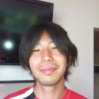 Yuki Fukuda, Company worker, 33 (Japanese)