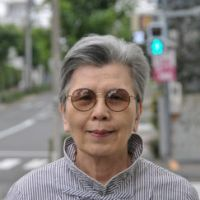 Minami Iwanaga, Retired, 70