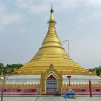 Languid Lumbini: Just visit and you'll understand