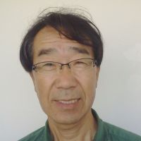 Kazutoshi Wakaki, Retired office worker, 61 (Japanese)