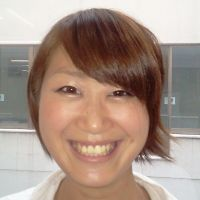 Natsume Hisa, Sports shop worker, 21 (Japanese)