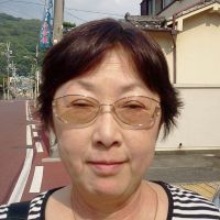 Ritsuko Yamasaki, Housewife, 60 (Japanese)