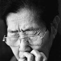 Politics taint Ahn Sehong's 'comfort women' photo exhibition