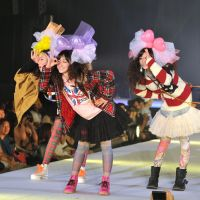 Material girls: Japan's preteen model boom