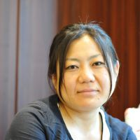 Miyuki Yamauchi, Architect, 37