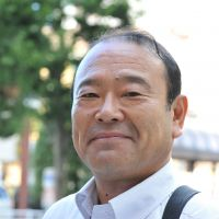 Yoshihisa Suzuki, Salesman, 45