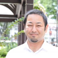 Daisuke Okamoto, English teacher, 39