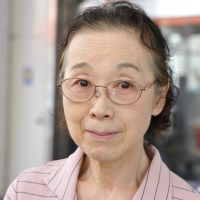 Yuko Iwayama, Housewife, 75