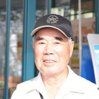 M. Kimura, Retired, 78