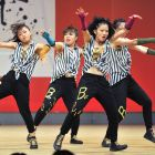 Street dance sweeps young Japan