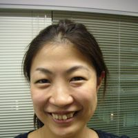 Yuka Watanabe, Sales assistant, 31 (Japanese)