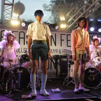 Context the key at alt fashion fest
