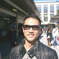 Mike Han, Product marketing, 39 (American)