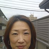 Keiko Hashimoto, 44, International firm staff (Japanese)