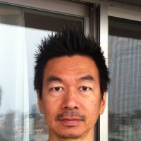 Masayoshi Watanabe, 48 Office worker (Japanese)