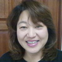 Miyako Kawabata, Homemaker, 46 (Japanese)