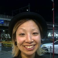 Namie Horii, Bar staff, 30 (Japanese)