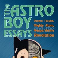 Astro-ology: Frederik Schodt's essays on 'Astro Boy,' the manga and anime series by Osamu Tezuka, are compiled in this 2007 volume. | COURTESY OF FREDERIK SCHODT