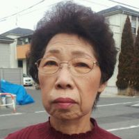 Misao Ito, Housewife, 72 (Japanese)