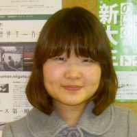 Yuka Sato, Student, 20s (Japanese)
