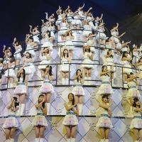 Free the  Akiba 48: Members of AKB48 are required to forego a love life while they are part of the girl group, although this may actually be illegal under Japanese law. | KYODO