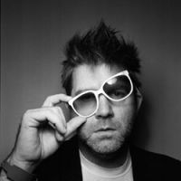 James Murphy's 'magic plastic discs'