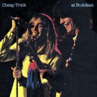 Cheap Trick's hit 1979 album 'Live at Budokan'