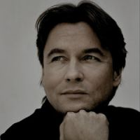 OK composer: Finnish composer-conductor Esa-Pekka Salonen, music director of the Los Angeles Philharmonic | KASSKARA/DG