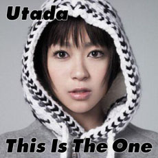 Utada 'This is the One'