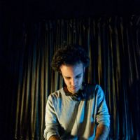 In the house: Kieran Hebden, better known as Four Tet, says performing at Dommune is like playing at someone's home.