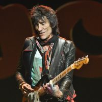 The Faces' Ronnie Wood