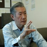 Third time lucky: Industry observers thought Keiichi Ishizaka would retire after leaving his post at Universal Music Japan, but he surprised everyone by taking the helm at  Warner Music Japan. | ARNI KRISTJANSSON