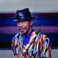 Sound pioneer: Jazz great Ornette Coleman will headline the 'Jazz Roots' program at the Tokyo Jazz Festival, which will be held next weekend. The festival will also feature Makoto Ozone, Burt Bacharach and Esperanza Spalding.