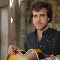 New groove: Guitarist Gilad Hekselman will be the main attraction at the Tokyo Jazz Festival's 'Taste of Israel' program at the Cotton Club.