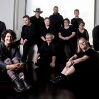 Sound journey: Australian group Amplified Elephants are set to appear at the Extremities festival.