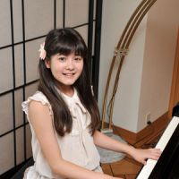 Young pianist Umi delighted to capture Osaka prize