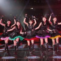 Looking back: This year, idol-pop group Momoiro Clover Z has been given its first spot at NHK's yearend music special 'Kohaku Uta Gassen.' | HAJIME KAMIIISAKA
