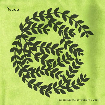 Yucca 'Our Journey''