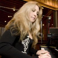 Grammy-nominated jazz pianist and vocalist Eliane Elias