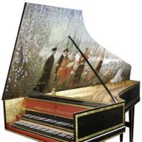 Harpsichord recital to honor 1591 debut of Western music